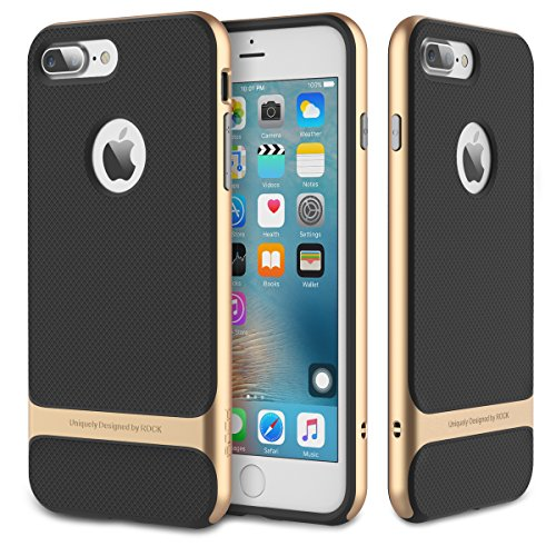 rock-iphone-7-plus-case-metallized-buttons-dual-layer-ultra-tough-shock-proof-iphone-7-plus-case-cov