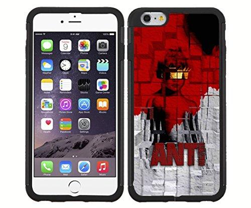 EGO CUSTOM CASES ANTI Famous Singer Music Album Fan Art TPU RUBBER SILICONE Phone Case (iPhone 6/6s)