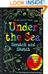 Under the Sea Scratch Scratch & Sketc...