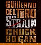 Guillermo del Toro The Strain (The Strain Trilogy)