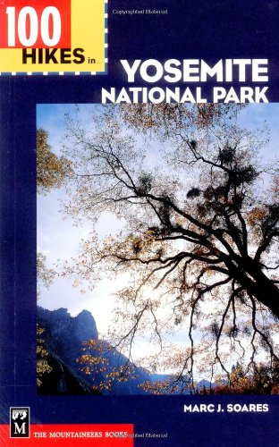 100 Hikes in Yosemite National Park089886884X : image