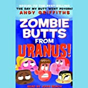 Zombie Butts From Uranus! | [Andy Griffiths]