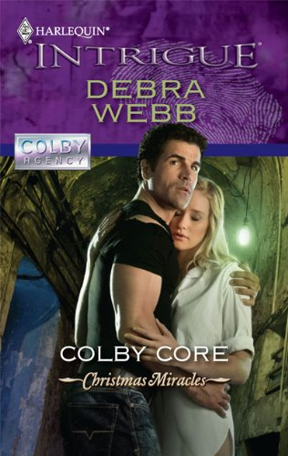 Image of Colby Core (Harlequin Intrigue, No. 1247)