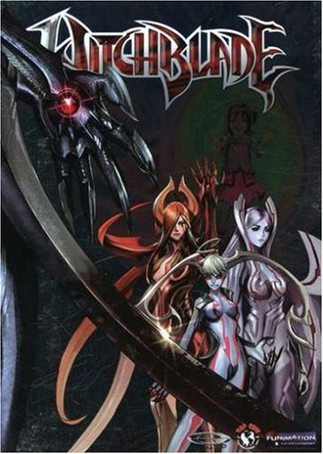 Witchblade 4 [DVD] [Region 1] [US Import] [NTSC]