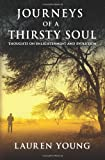 img - for Journeys of a Thirsty Soul: Thoughts on Enlightenment and Evolution book / textbook / text book