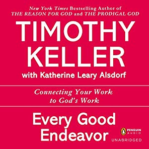 Every Good Endeavor Audiobook