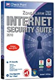 ZoneAlarm Internet Security Suite 2010 - 3 User 1 Year (PC CD)