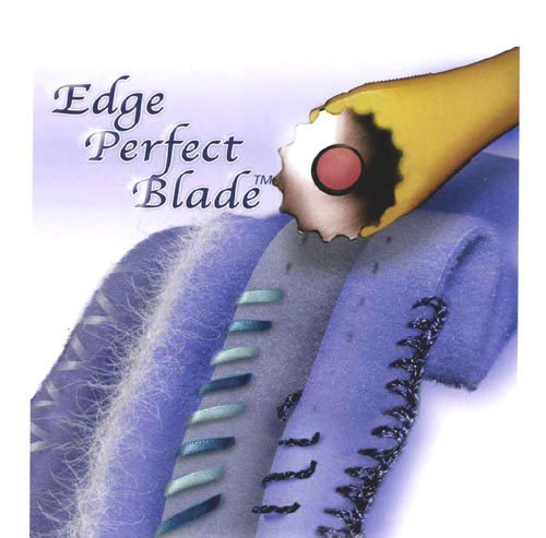 Edge Perfect Blade - Specialty Rotary Cutter Blade 45mm (Edge Perfect compare prices)