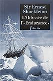 Odyssée de l'endurance (L') [nouvelle édition] (2752905785) by Shackleton, Ernest