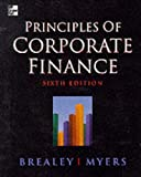 img - for Principles of Corporate Finance by Richard A. Brealey David Brealey (1999-08-01) book / textbook / text book