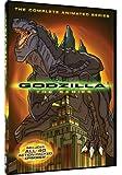 Godzilla: Complete Animated Series [DVD] [Region 1] [US Import] [NTSC]