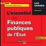 L'essentiel des finances publiques de...