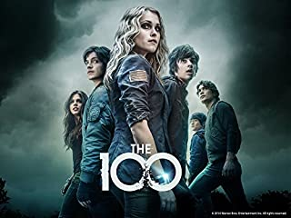 Movie The 100 - Pilot Stream