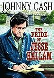Pride of Jesse Hallam