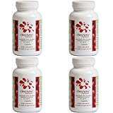 (4 PACK) - Cherry Active - CherryActive Capsules | 30's | 4 PACK BUNDLE by CHERRY ACTIVE