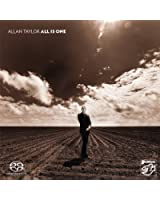 All Is One [Sacd Hybrid Stereo