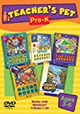 PC TREASURES CD Teacher's Pet Pre-K
