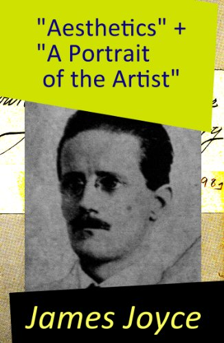 james joyce a portrait essay