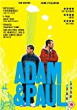 Adam And Paul [DVD] [2004]