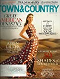 Town & Country (September, 2012)