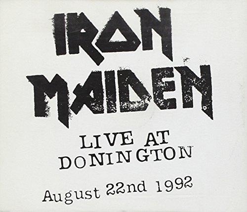 Live At Donington (1992)