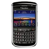 Blackberry Tour 9630 Unlocked GSM/CDMA Phone with QWERTY Keyboard, 3.15MP Camera, Video, GPS, Bluetooth and microSD Slot - Black