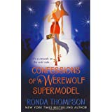 Confessions of a Werewolf Supermodelby Ronda Thompson