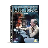 Melissa [DVD] [1974]by Peter Barkworth