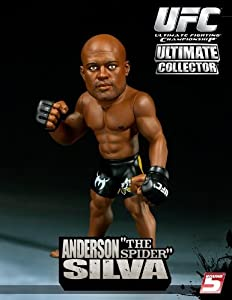 UFC Ultimate Collector - Anderson Silva