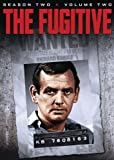 The Fugitive: Season Two, Vol. 2