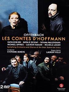 Offenbach : Les Contes d'Hoffmann