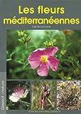 echange, troc Cécile Lemoine - Les fleurs méditerranéennes