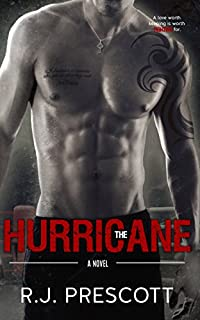 The Hurricane by R.J. Prescott ebook deal