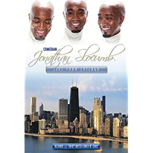 Jonathan Slocumb Live From Chicago movie
