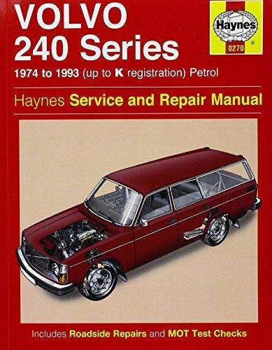 volvo-240-series-service-and-repair-manual-haynes-service-and-repair-manuals