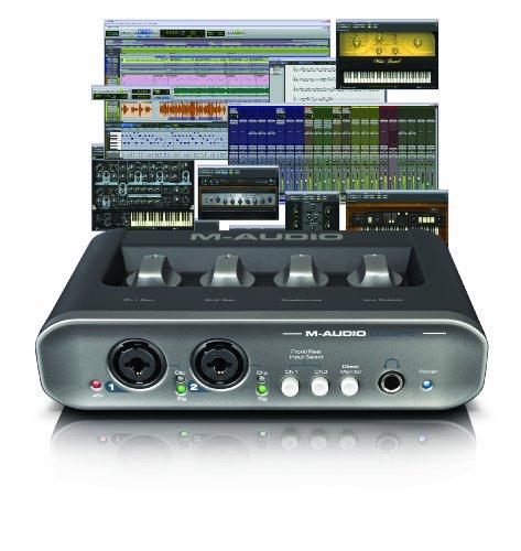 Avid Pro Tools MP+MobilePre International Version