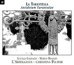 Arpeggiata: Tarentella (La)