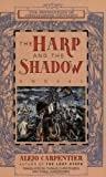 The Harp and the Shadow (1562790242) by Carpentier, Alejo