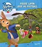 Pierre Lapin / Pierre Lapin joue au football