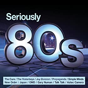 Seriously 80's [+digital booklet]