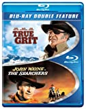 True Grit / Searchers [Blu-ray]