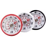 Component Design Northwest AT140 Stick m Up Thermometer 1 ea, Color Randomly Selected