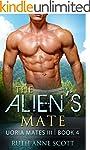 Alien Romance: The Alien's Mate: A Sc...