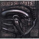 Giger's Alien ~ H. R. Giger