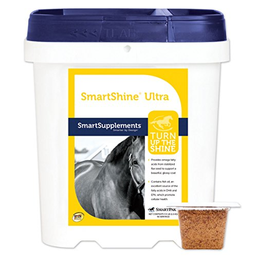 Smartshine Ultra - 7Lbs For Horses