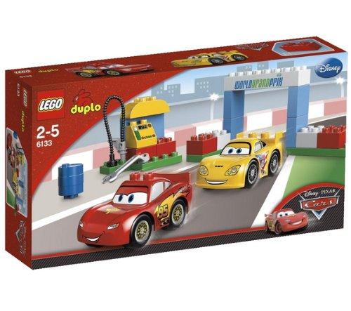 LEGO Lego Duplo Cars - Das Wettrennen - 6133