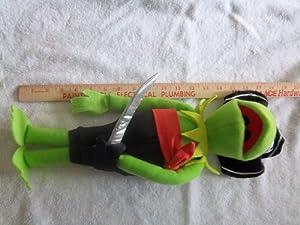 Amazon Com Muppet Treasure Island Kermit The Frog As