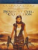 echange, troc Resident Evil : Extinction [Blu-ray]