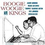 echange, troc Compilation, Cripple Clarence Lofton - Boogie Woogie Kings