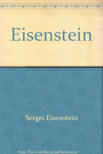 Eisenstein: Three films (Icon editions ; IN-55) PDF